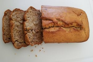 How to make Delicious Banana Bread
