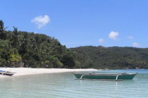 Island Tour to the Islands of Romblon, Philippines