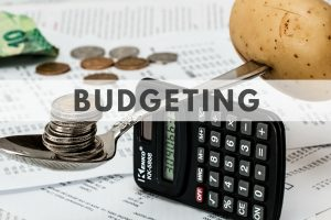 Budgeting During Infancy