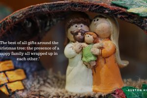 Christmas Book of Stories: A Sister's Love