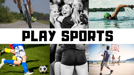 How Sports Influence Teenagers Health
