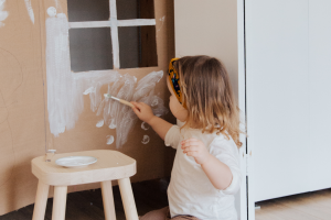 PAINTING PROJECT: How to Do it Yourself?